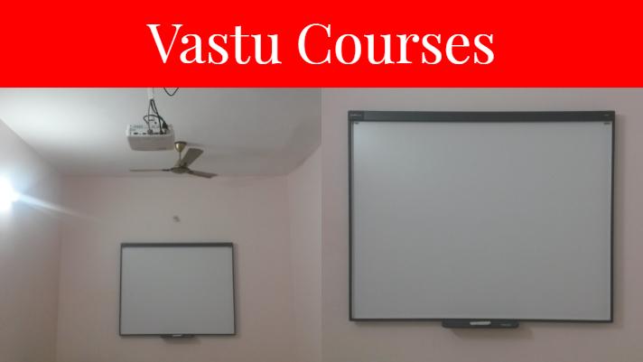 Vastu Courses in Bhopal or Online